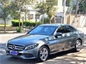 Mercedes-benz Classe C 2.0 Avantgarde Turbo 4p 211 Hp