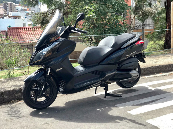 Kymco Downtown 300i - Abs - 2016 - 300 Cc