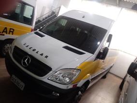 Mercedes-benz 28 Lugares Escolar Cdi 515