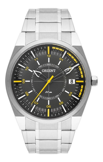 Relógio Orient Masculino Mbss1316 Pysx