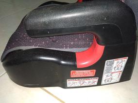 Cadeira Para Auto Protege Reclinável 2-3, Burigotto, New Mem