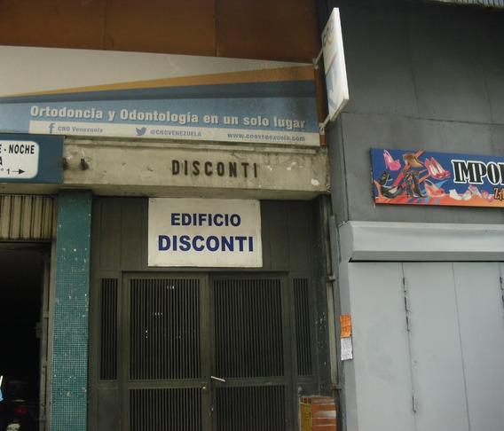 Best House Vende Oficina Ubicada En El Centro De Caracas