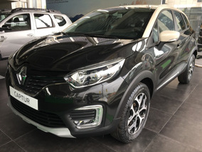 Renault Captur Intens At 2000cc Fe