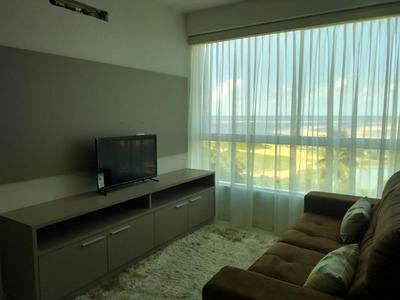 Flat Em Candeias, Jaboatão Dos Guararapes/pe De 38m² 1 Quartos Para Locação R$ 2.000,00/mes - Fl178668