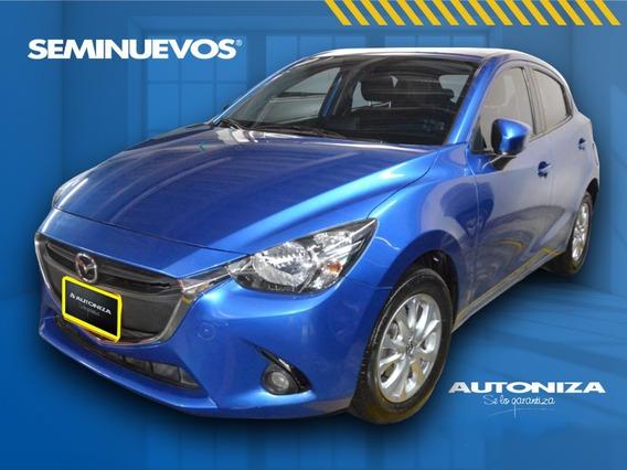 Mazda 2 Touring Automatico