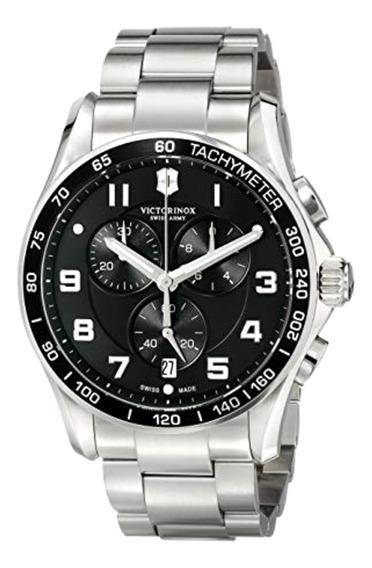 Relógio Victorinox - Mod: Chrono Classic Xls - Ref: 241650
