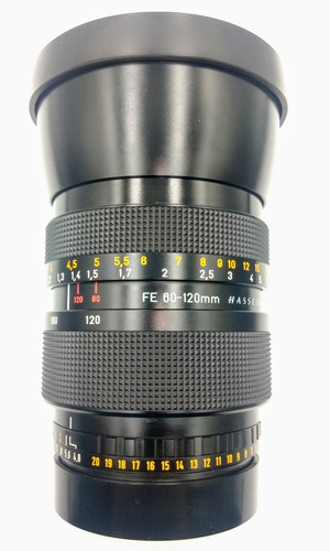 Lente Hasselblad 60-120mm F4 Excelente Estado Com Caixa