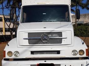 Mercedes-benz 1620 N