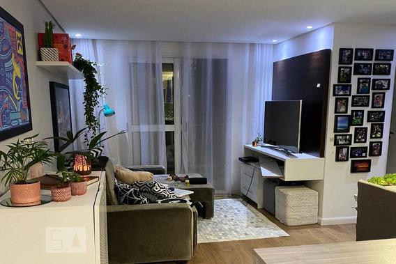 Apartamento Para Aluguel - Jardim São Saverio, 2 Quartos, 47 - 893101006