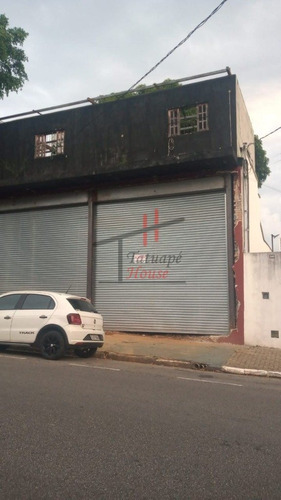 Salao Comercial - Tatuape - Ref: 8801 - L-8801
