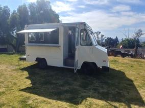 Chevrolet Food Truck