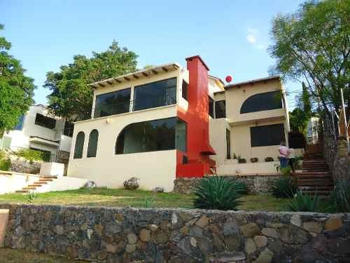 Renta Casa Amplia Colinas Del Bosque Residencial Campestre