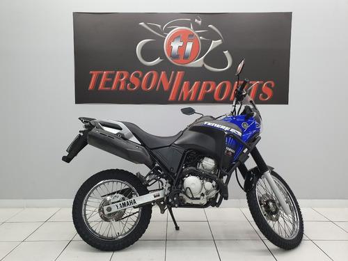 Yamaha Xtz Tenere 250 2019 Azul