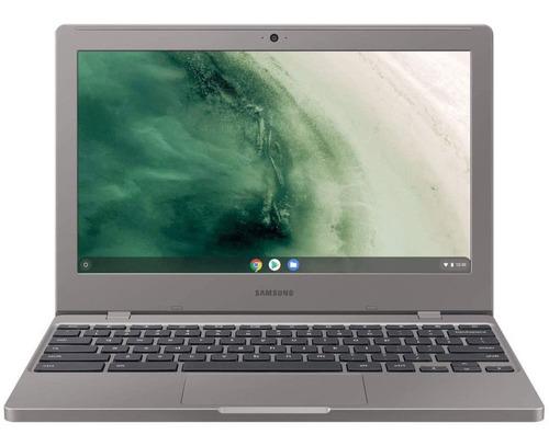 Imagem 1 de 5 de Notebook Samsung Chromebook 11.6 Hd Intel Celeron N4000 32gb