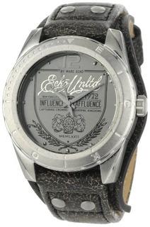 Reloj De Hombre E11518g1 De Marc Ecko, El Reloj Diario De Cu