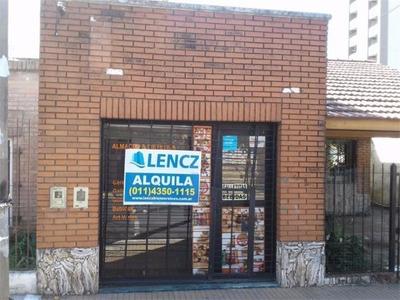 Alquiler Local Berazatequi Centro -6 Cuadras De Estación