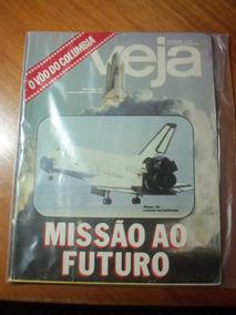 Revista Veja Nº 659 (editora Abril - 22 De Abril De 1981)