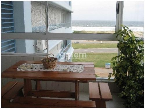 Venta Apartamento 3 Dormitorios, Playa Brava, Punta Del Este- Ref: 354