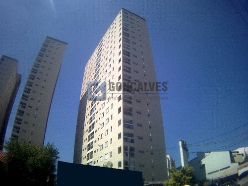 Venda Apartamento Santo Andre Vila Eldizia Ref: 141520 - 1033-1-141520