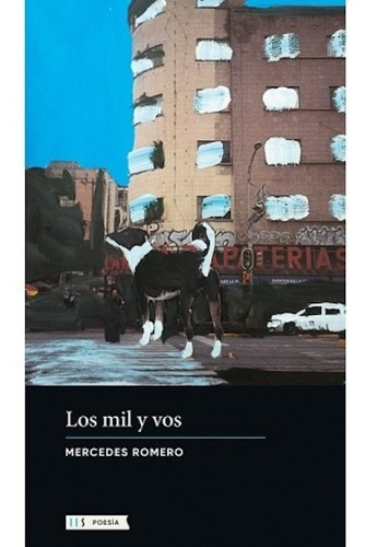 Los Mil Y Vos - Mercedes Romero