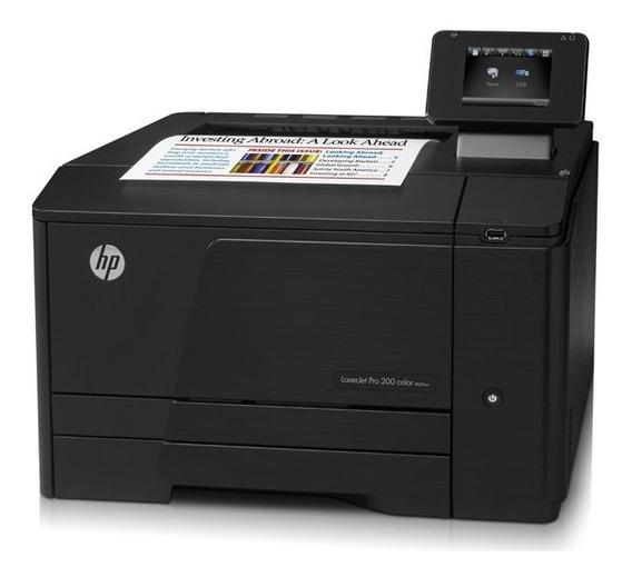 Impressora Hp A Laser!
