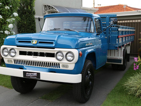 Ford F-600 1966