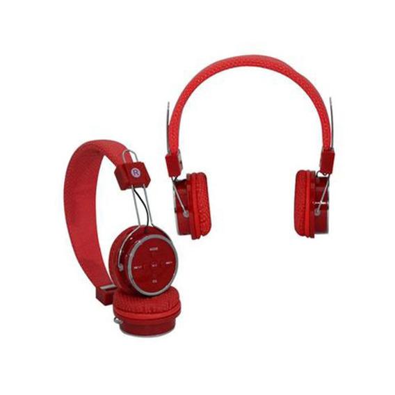 Fone De Ouvido Headphone Bluetooth 3.0 Sd Aux Rádio Ver