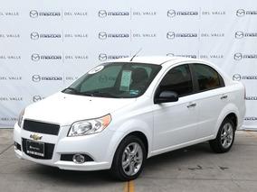 Chevrolet Aveo 2014 Ltz T/a (41)