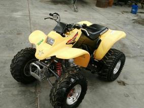 Se Vende Muy Cuidada Honda Sportrax 250cc 2002
