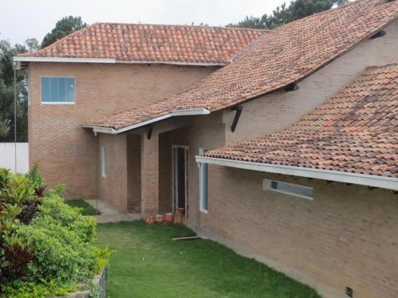 Casa En Venta Alto Hatillo - Mls 17-12819