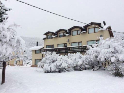 Cabañas Cerro Catedral Bariloche Desde