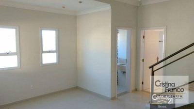 Casa Residencial À Venda, Pinheirinho, Itu - Ca1326. - Ca1326