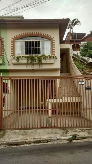 Sobrado Com 3 Dormitórios À Venda, 80 M² Por R$ 550.000 - Umuarama - Osasco/sp - So0349