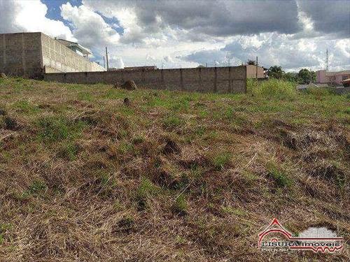 Imagem 1 de 4 de Terreno Em Condomínio Com 1.000 M² Jacareí Sp - 7990