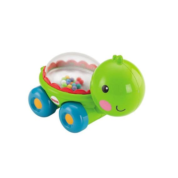 Fisher-price Veículos Dos Animais Tartaruga - Mattel