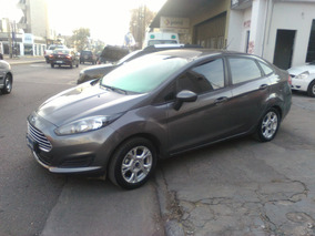 Ford Fiesta Kinetic Trend Plus