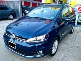 Volkswagen Suran 1.6 Highline Msi 110cv Año 2015