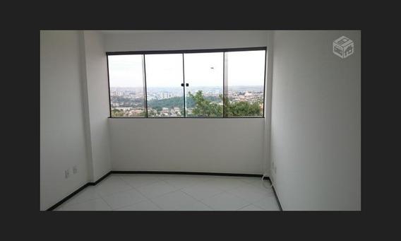 Apartamento Com Suites Em Anápolis. Jardins Da Serra.