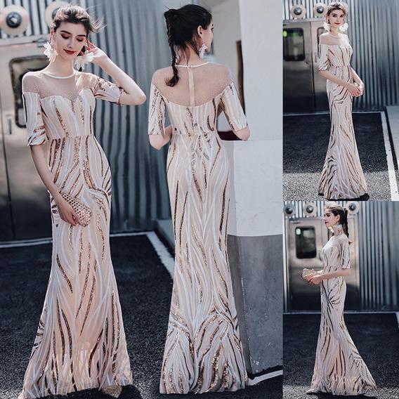 Vestido, Bonito, Elegante