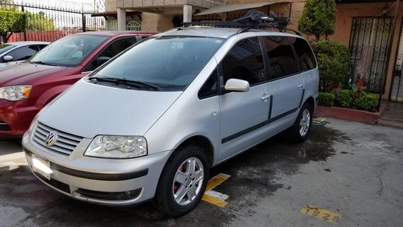 Volkswagen Sharan Turbo 1.8 Lts