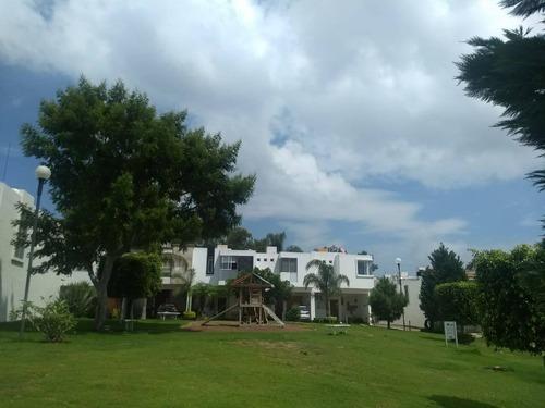 Casa En Renta Quintas Del Bosque, Quintas Del Bosque