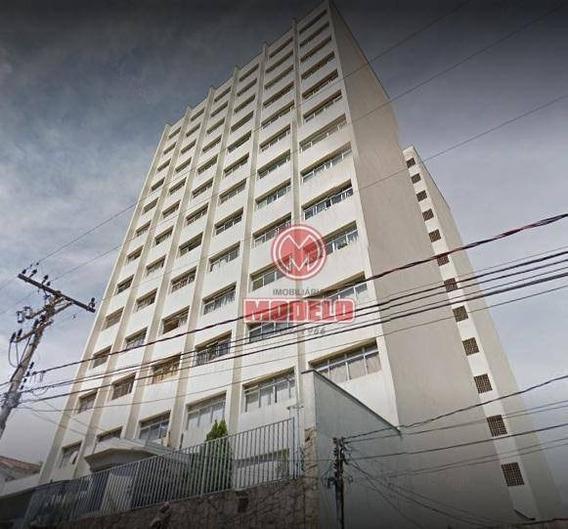 Kitnet Residencial Para Locação, Centro, Piracicaba. - Kn0195