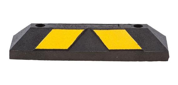2 Topes De Estacionamiento Con Anclaje Concreto Facturado