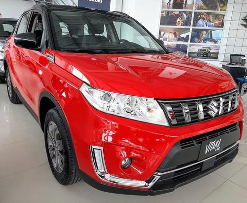 Suzuki Vitara Live 4x2 Automática 1.600 Modelo 2022