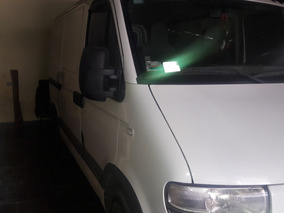 Renault Master Furgon Impecable