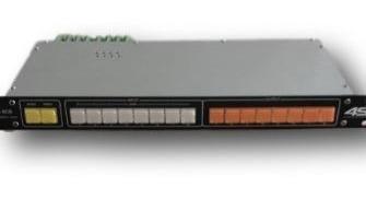 Matriz De Comutação De Áudio E Video Sdi 8x8 - Nf / Garantia