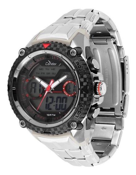 Relógio Condor - Coad1146aa/3r