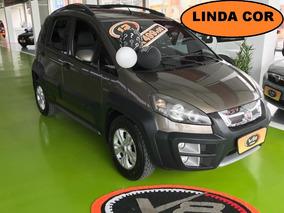 Fiat Idea 1.8 16v Adventure Flex Dualogic 5p