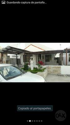 Casas - Villas En Alquiler Corta Temporada En Salinas