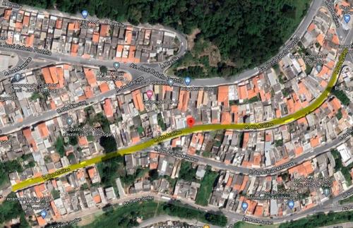Imagem 1 de 11 de Varzea Paulista - Jardim Bertioga - Oportunidade Única Em Varzea Paulista - Sp | Tipo: Terreno | Negociação: Venda Direta Online  | Situação: Imóvel Desocupado - Cx1444407837380sp
